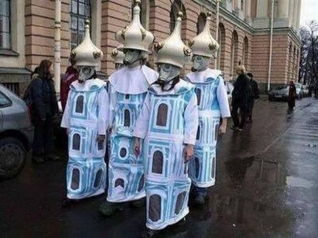 В мережах висміяли церковні скрєпи Садового - фото 1