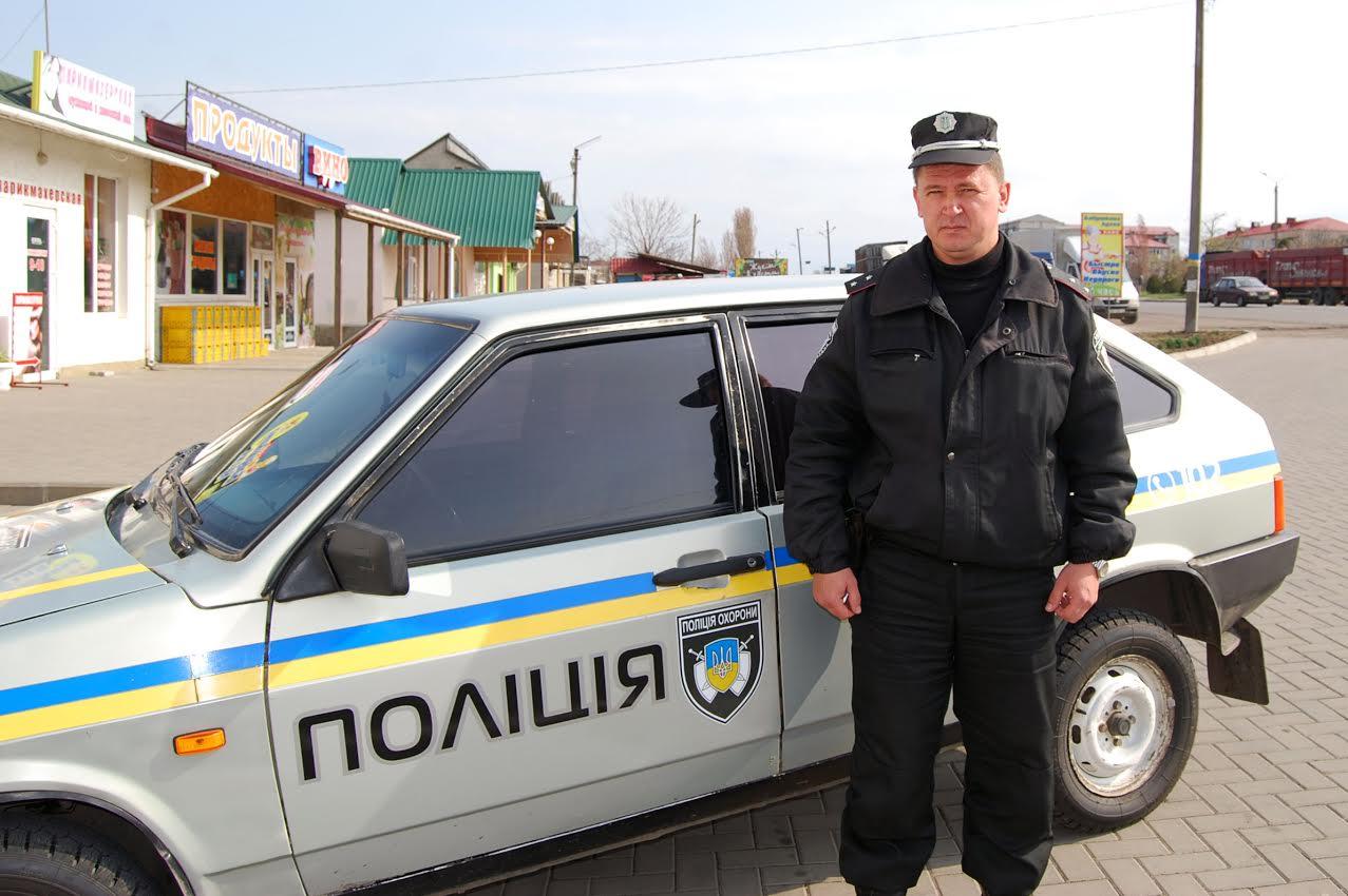 На Миколаївщині АТОшник погрожував колишній гранатою - фото 2