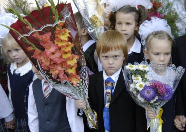 День знань: у всьому світі свято для дітей, а в нас – як на Росії - фото 5