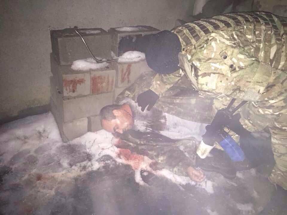"""Коли з полону """"ЛНР"""" відпустять українську дитячу """"ДРГ"""" - фото 4"""
