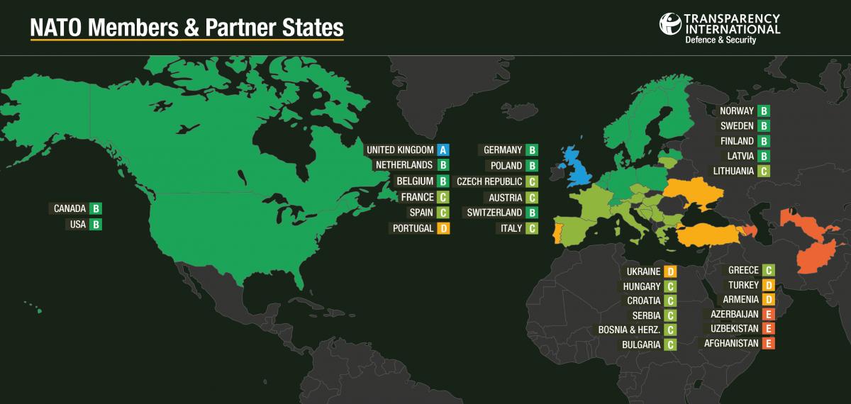 Transparency International: В українській оборонці високий ризик корупції - фото 1
