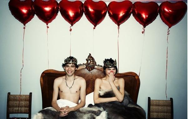 ТОП-20 фото людей, яким кортить похвалитися своїм коханням (18+) - фото 16