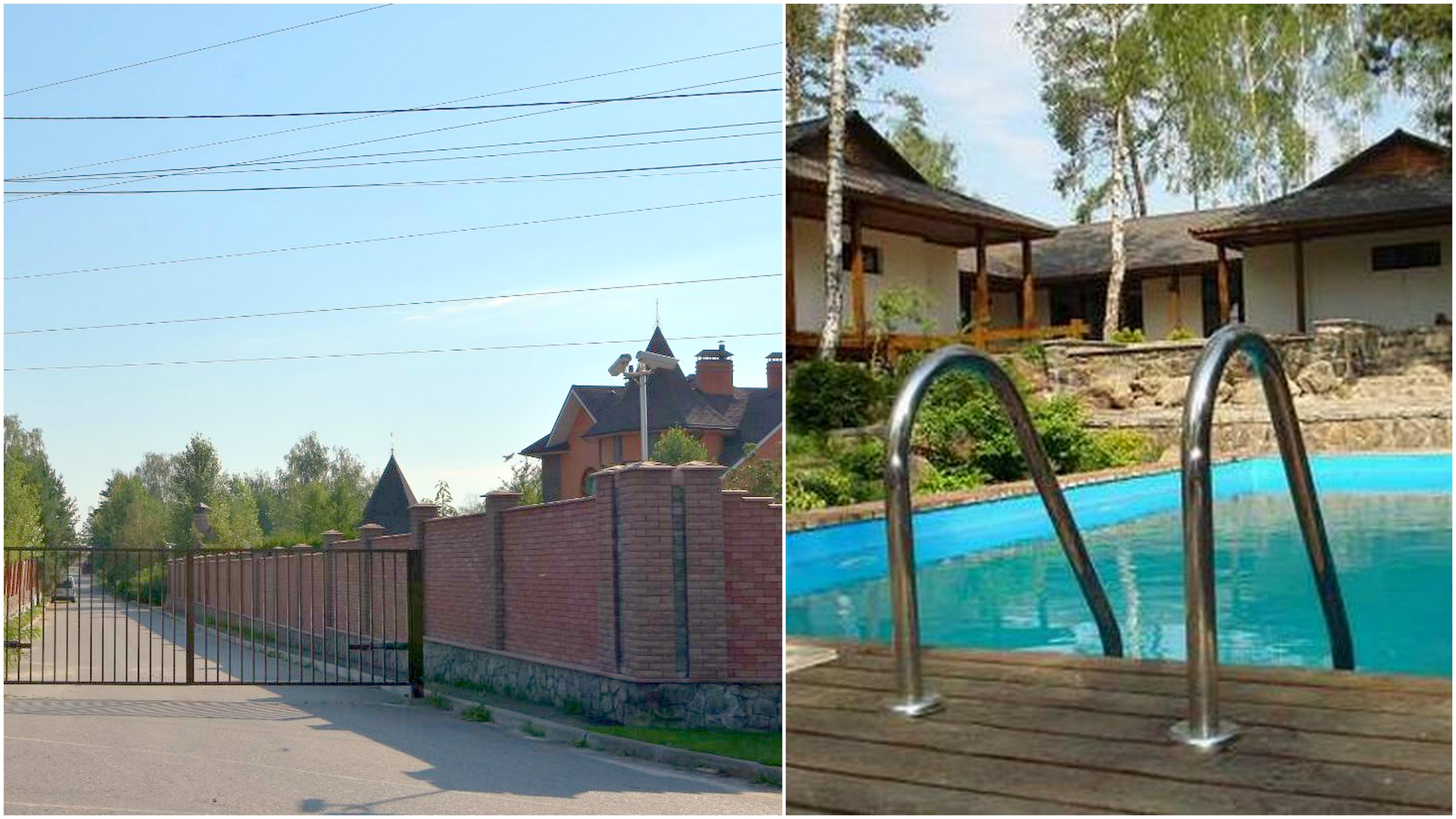 Гонтарєва стала сусідкою Пшонки і Герман  - фото 2