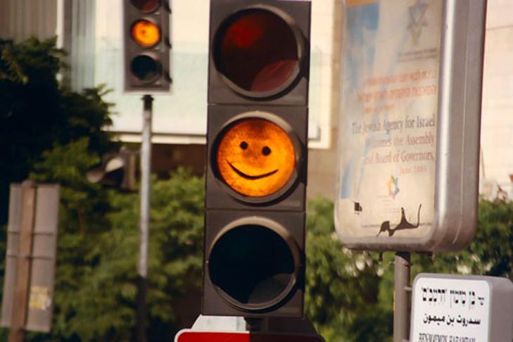 15 найдивніших світлофорів світу - фото 13