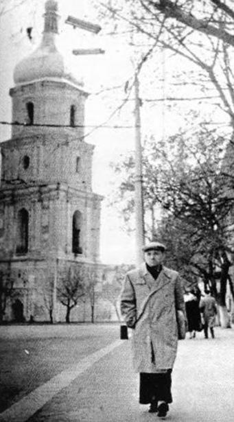 Василь Кук: Хто він - загадковий останній головнокомандувач УПА - фото 3