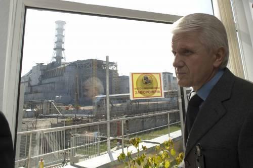 Чому головні чорнобильці України - це Литвин і Ляшко - фото 1