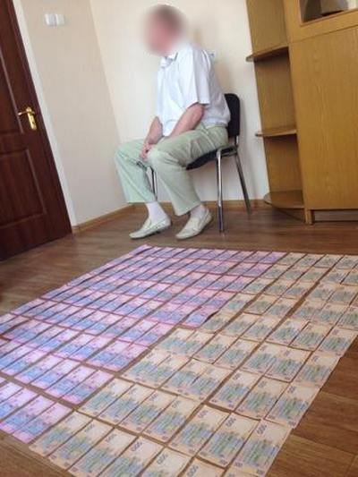 Чорна бухгалтерія: топ-10 рекордних хабарів на Харківщині - фото 2