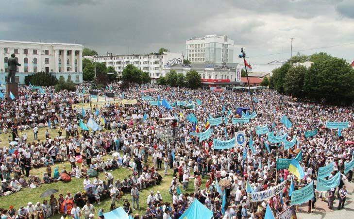 Депортація кримських татар - фото 4