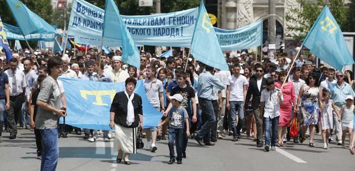 Депортація кримських татар - фото 6
