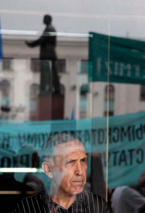 Депортація кримських татар - фото 5