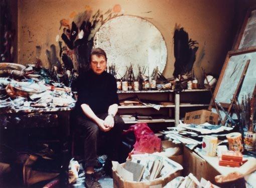 В Іспанії поцупили п'ять картин Френсіса Бекона вартістю 30 млн євро - фото 1