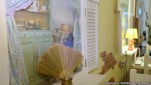 Лікар-переселенка з Донецька відкрила в центрі Києва кав'ярню - фото 4
