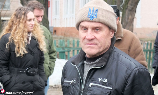 Всі злочини Росії, що встала з колін. Частина ІI. Донбас - фото 17