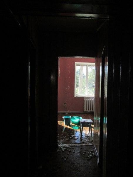 У нас залишились лише капці, в яких ми вибігли з дому: Постраждалі від пожежі в Барі просять допомоги - фото 3