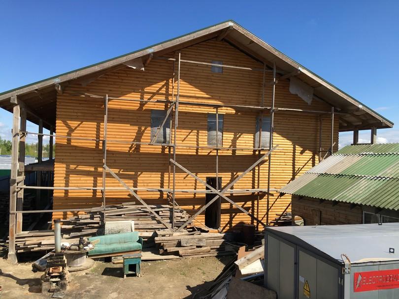 """""""Діамантовий"""" Корнієць отримав дві службові квартири та веде будівництво за $400 тис - фото 4"""