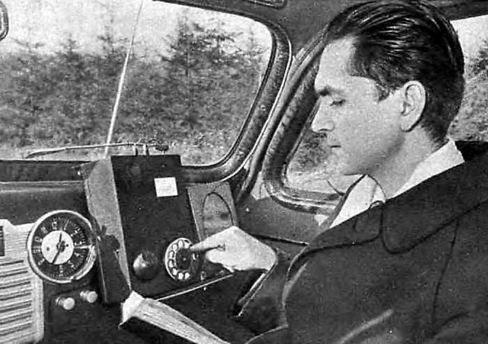 Як виглядали радіотелефон, ноутбук і мікрохвильовка в Радянському Союзі - фото 4