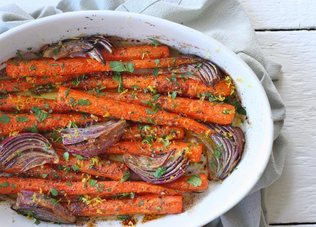 ТОП-5 овочів, які приносять більше користі в приготованому вигляді - фото 4