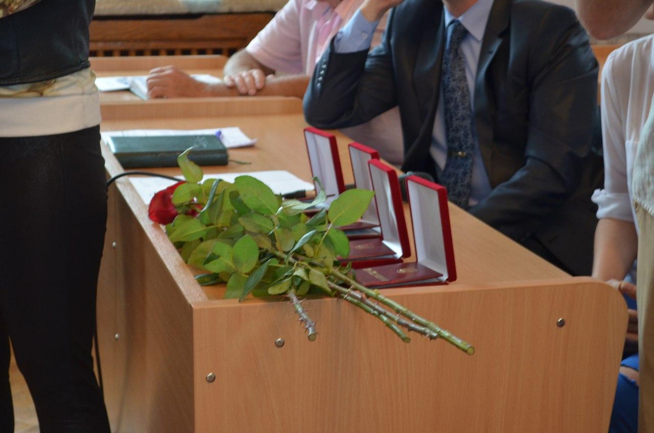 Не відсижувались по норах: у Миколаєві нагородили АТОшників та волонтерів - фото 3