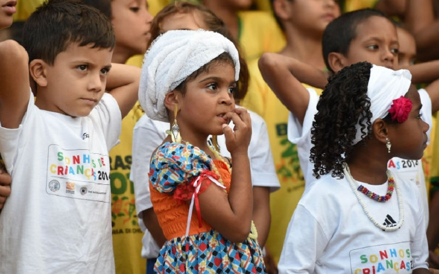 Як виглядають дитячі садки у різних країнах  - фото 11
