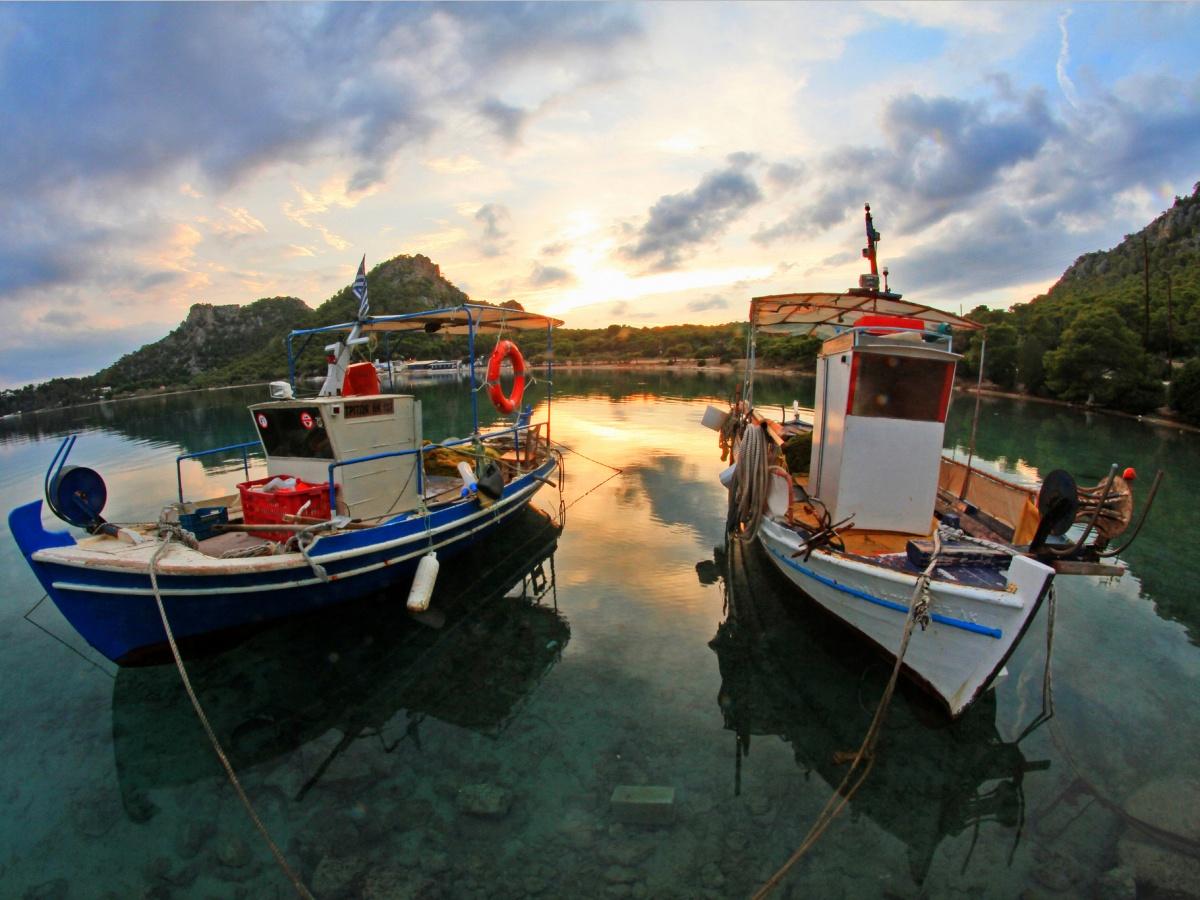 ТОП-11 кращих пляжів Європи для літнього відпочинку - фото 5