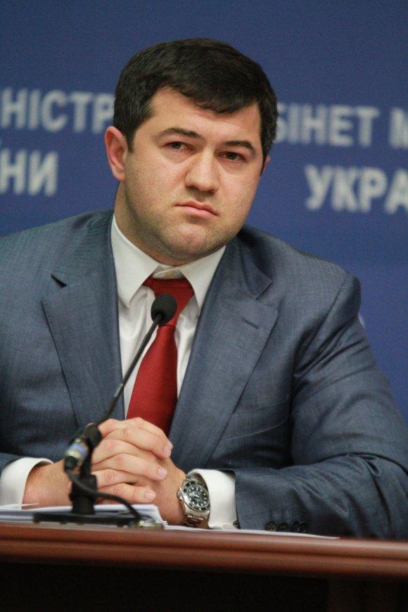 ЗМІ дізналися ціну годинників Яресько і Насірова (ФОТО) - фото 1