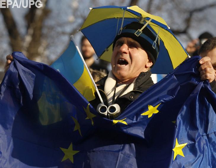 Хроніка Революції Гідності: Майдан стає громадською організацією - фото 8
