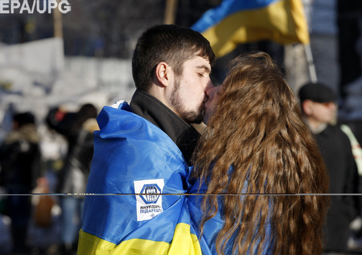 Хроніка Революції Гідності: Майдан стає громадською організацією - фото 9