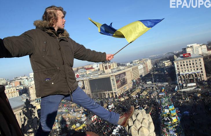 Хроніка Революції Гідності: Майдан стає громадською організацією - фото 6
