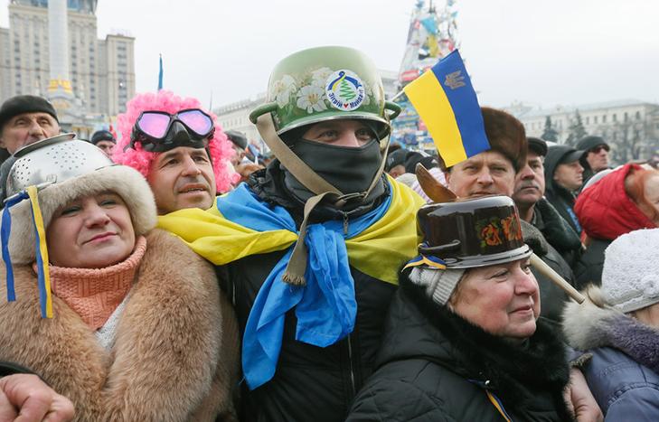 Хроніка Революції Гідності: Вогонь на Грушевського і початок нової стадії протистояння - фото 2