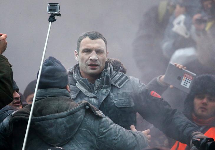 Хроніка Революції Гідності: Вогонь на Грушевського і початок нової стадії протистояння - фото 5