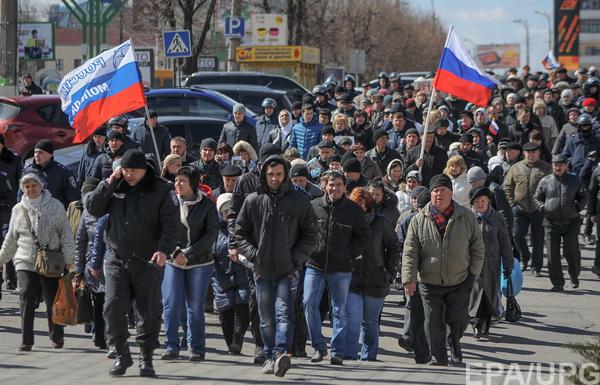 Як з захоплення СБУ почалася війна з Росією на Луганщині (ФОТО, ВІДЕО) - фото 1