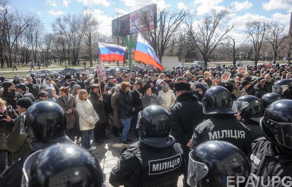 Як з захоплення СБУ почалася війна з Росією на Луганщині (ФОТО, ВІДЕО) - фото 2