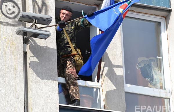Як з захоплення СБУ почалася війна з Росією на Луганщині (ФОТО, ВІДЕО) - фото 3