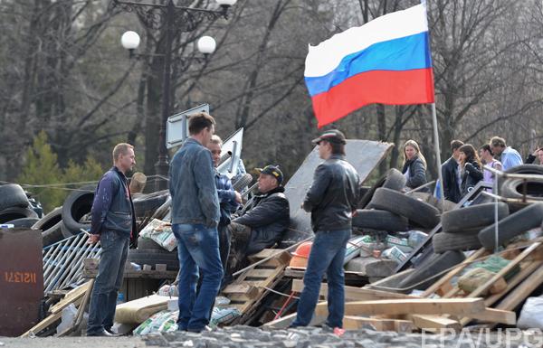 Як з захоплення СБУ почалася війна з Росією на Луганщині (ФОТО, ВІДЕО) - фото 5
