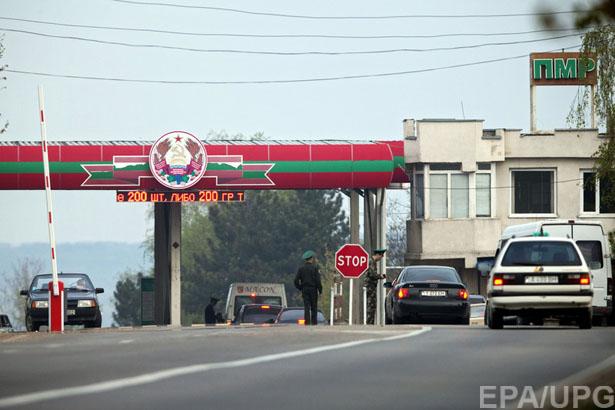 Почему Києву не интересна блокада Приднестровья - фото 1