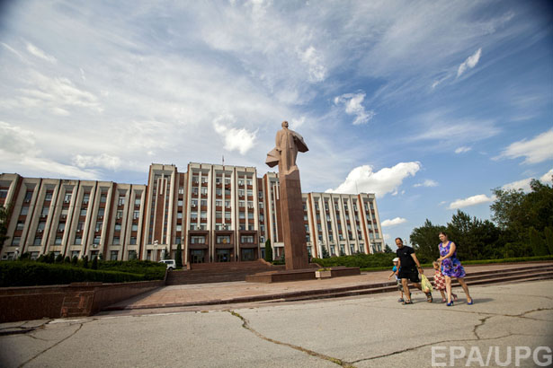 Почему Києву не интересна блокада Приднестровья - фото 3