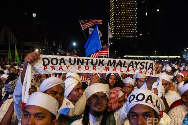 """Хроніка малазійського """"Боїнга"""": Життя після смерті - фото 2"""