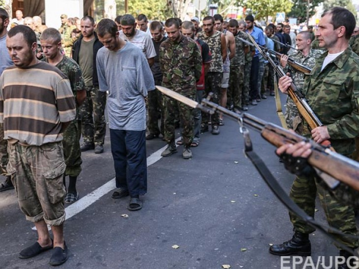 Всі злочини Росії, що встала з колін. Частина ІI. Донбас - фото 23