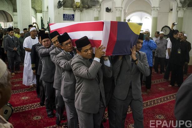"""Хроніка малазійського """"Боїнга"""": Життя після смерті - фото 3"""
