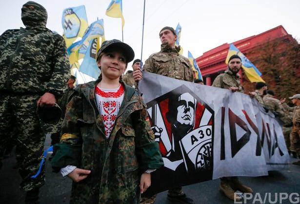 """Чому російський ліберал є більшим фашистом ніж будь-який """"нацик"""" з """"Азова"""" - фото 3"""