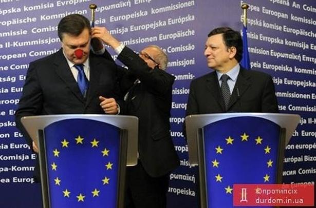 День народження Януковича (ФОТО, ВІДЕО) - фото 11