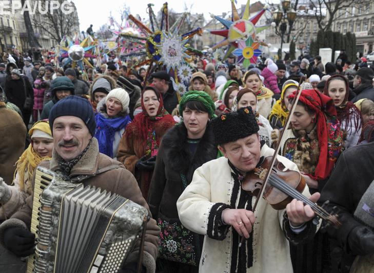 Коли Україна почне святкувати Різдво разом з рештою Європи? - фото 3
