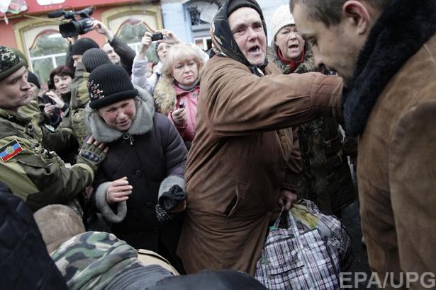 Чому Amnesty International не бачить різниці між тортурами укропів та сєпарів - фото 1