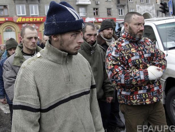 Чому Amnesty International не бачить різниці між тортурами укропів та сєпарів - фото 2