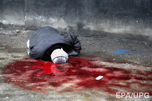 Трагічні фото. Вдови цієї війни - фото 12