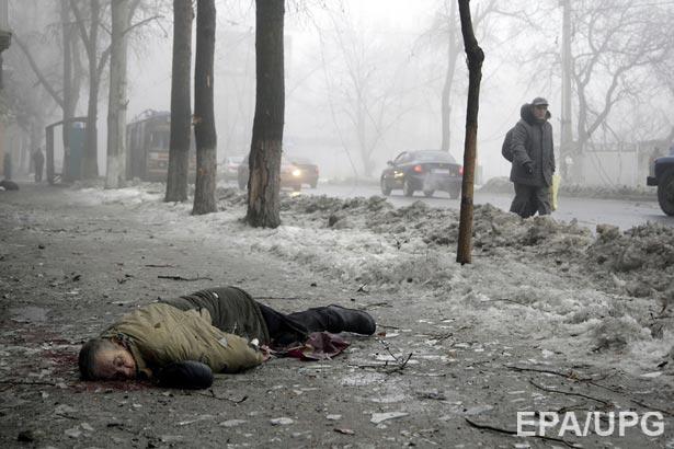 Трагічні фото. Вдови цієї війни - фото 11