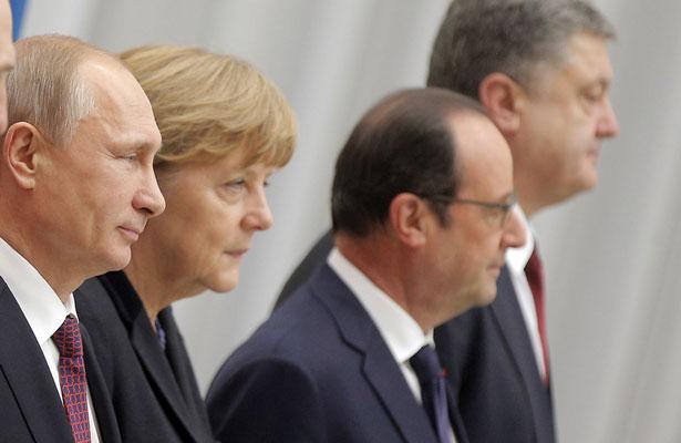 Чи стане Меркель в Москві 10 травня в пригоді Україні - фото 2
