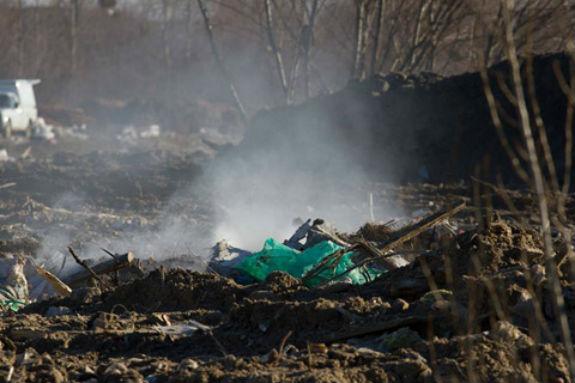 Екологи б'ють на сполох: у Києві є небезпека отруєння питної води  - фото 1