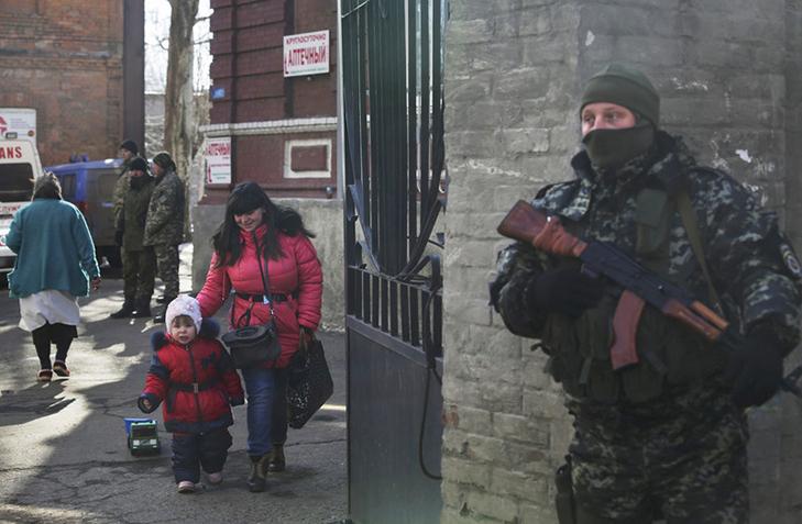 Що треба знати дітям Донбасу про міни та розтяжки - фото 1