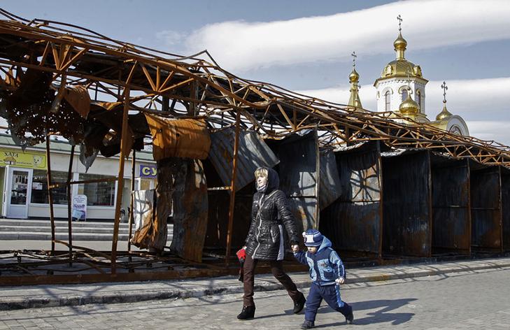 Що треба знати дітям Донбасу про міни та розтяжки - фото 2
